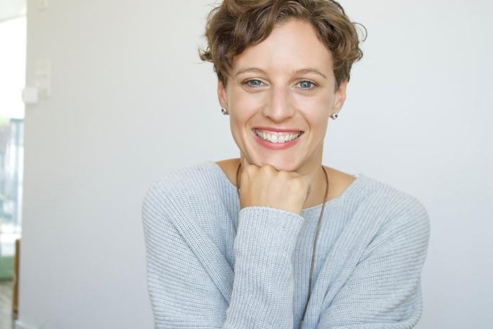 Upfit Podcast Gast Dr. med. Janna Scharfenberg