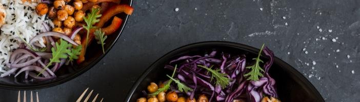 Gemüse-und-Kichererbsen