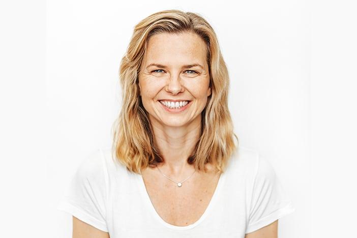 Upfit Podcast Gast Britta Steffen