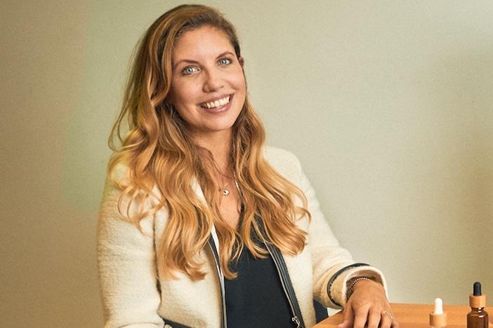 Upfit Podcast Gast Monica Wimmer