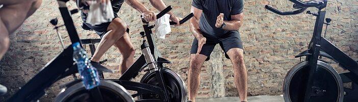 fitnessgeräte_für_zuhause_spinning