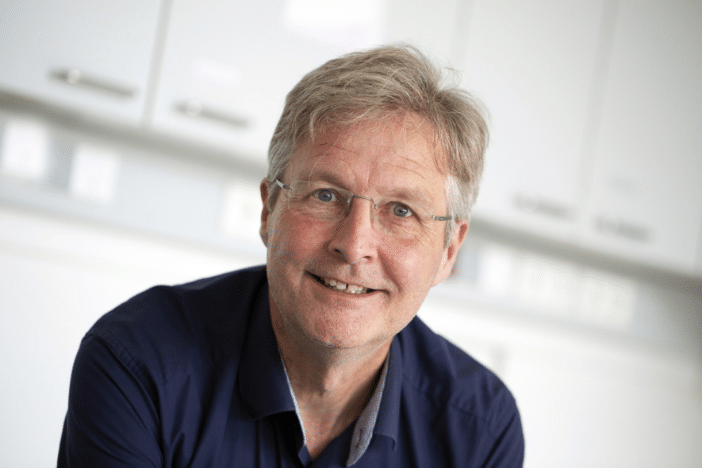 Upfit Podcast Gast Prof. Dr. Guido Ritter