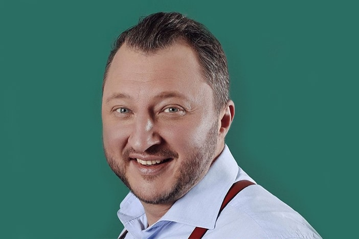 Upfit Podcast Gast Sebastian lege