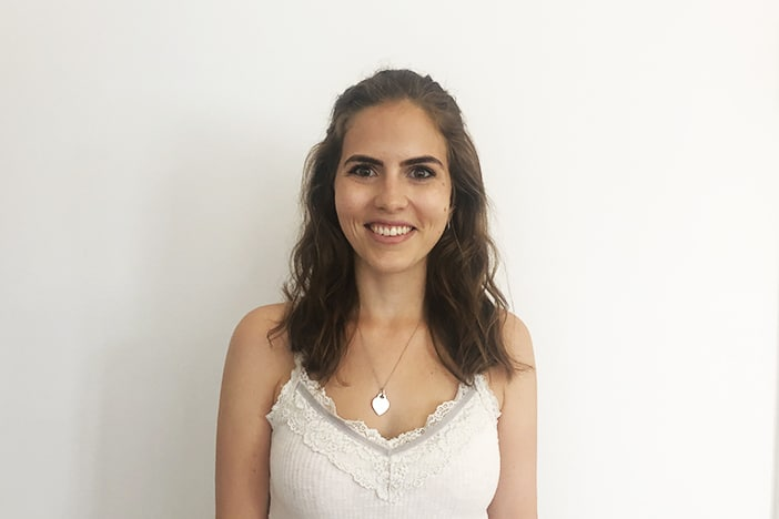 Alicia Scherer (B.Sc. Ökotrophologie)