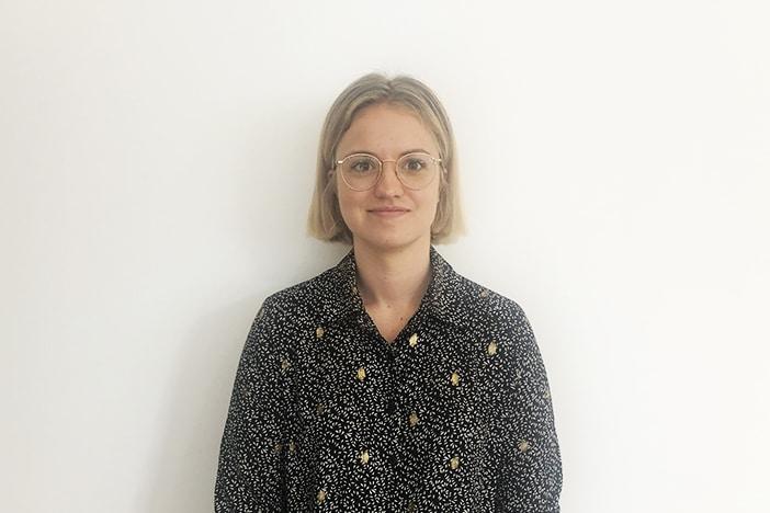 Caroline Knubben (M.A. Sport- und Bewegungswissenschaften)