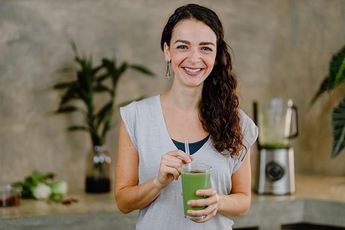 Upfit Podcast Gast Sofia Konstantinidou