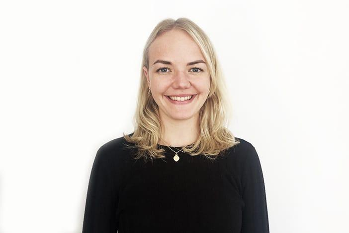 Hannah Wagner (B.Sc. Ökotrophologie)