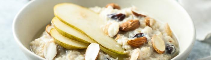 Porridge Artikel von Upfit